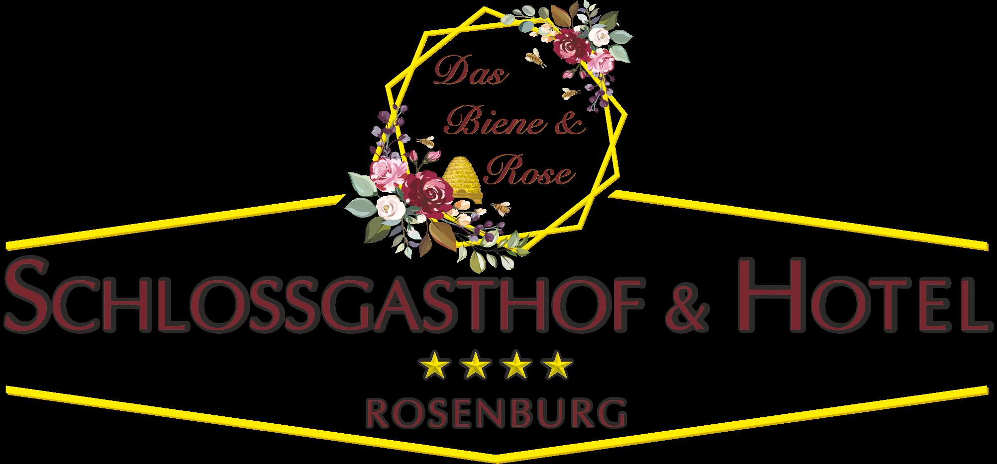 Schlossgasthof & Hotel**** Rosenburg